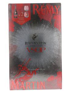 Remy Martin VSOP Giftpack