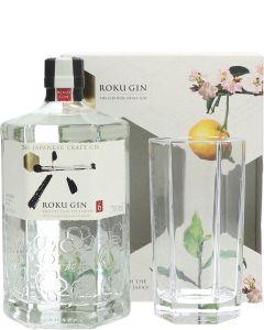 Roku Gin Cadeaubox