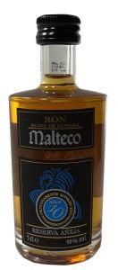 Malteco 10 Years Mini