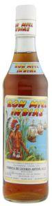 Ron Miel Indias
