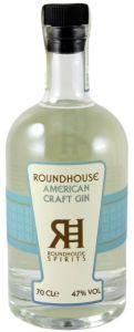 Roundhouse Craft Gin