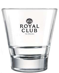 Royal Club Sapglas Taps