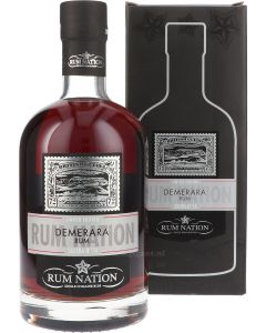 Rum Nation Demerara No. 14