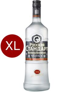 Russian Standard Original groot 3 liter XXL