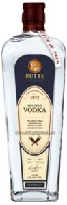 Rutte Vodka