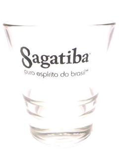 Sagatiba Cachaca Glas