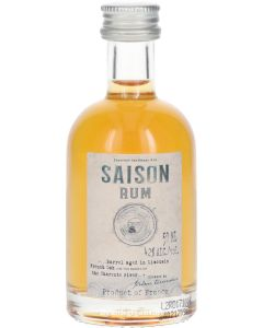 Saison Rum Mini