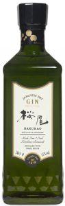 Sakurao Japanse Dry Gin