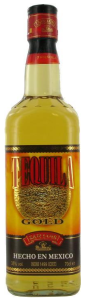 San Luis Tequila Gold