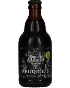 Sancti Adalberti Abdijbock