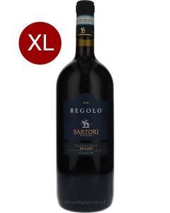 Sartori Regolo Valpolicella Ripasso Superiore 1.5 Liter XXL