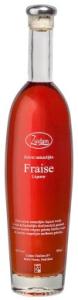 Zuidam Fraise/Aardbeien Liqueur