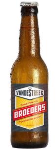 VandeStreek Broeder Tarwe Blond
