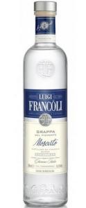 Francoli Grappa Moscato Del Pimonte