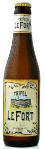 Brasserie Le Fort Tripel