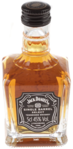 Jack Daniels Single Barrel Mini