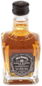 Jack Daniels Single Barrel Mini