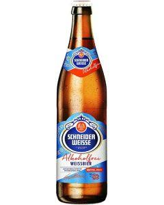 Schneider Weisse Tap 03 Alkoholfrei OP = OP ( THT 21-11-21 )