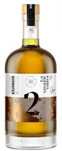 Schouten Yugen Barrel Aged Gin No.2