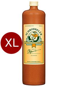 Schrobbeler 2 liter XXL
