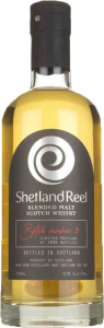 Shetland Reel Blended