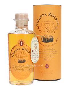 Sibona Grappa Riserva Tennessy Whisky