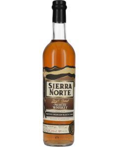 Sierra Norte Single Barrel Black Batch 6