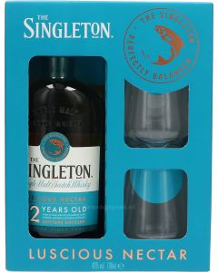 Singleton of Dufftown 12 Years Gift-pack