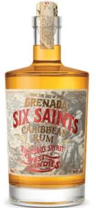Six Saints Grenada Caribbean Rum