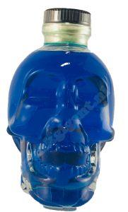 Skull Blue Curacao