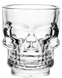 Skull Shotglas