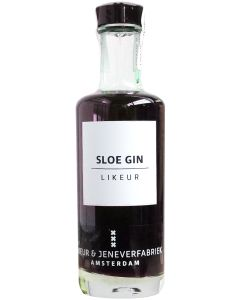 Golden Arch Sloe Gin Likeur