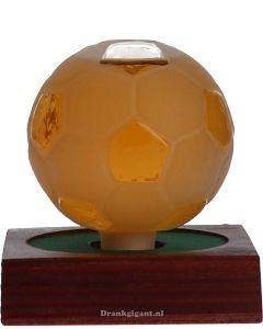 Soccer Scotch Whisky Footbal