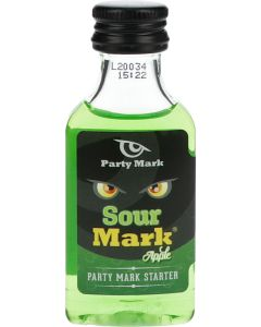 Sour Mark Apple Mini