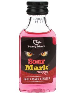 Sour Mark Strawberry Mini