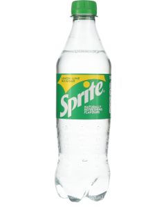 Sprite Lemon Lime No Sugar