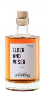 Stad & Vat Elder and Wiser