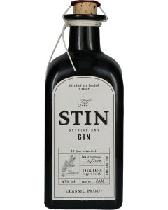 Stin Gin Classic Proof