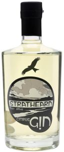Strathearn Citrus Gin