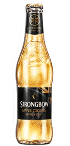 Strongbow Apple Cider Original