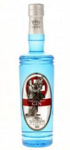 Studer Original Swiss Gin