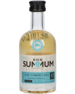 Summum 12 Year Reserva Especial Mini
