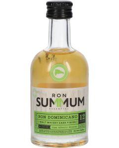 Summum Malt Whisky Cask Finish Rum Mini