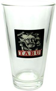 Absinth Tabu Glas Luxe