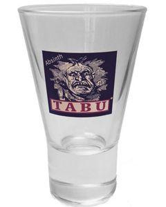 Tabu Absinth Puntglas