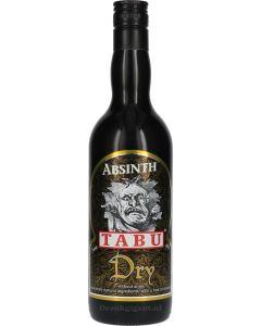 Tabu Dry Absinth