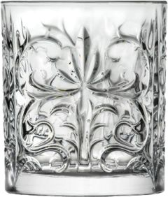 Tattoo Mixology Tumbler Glas