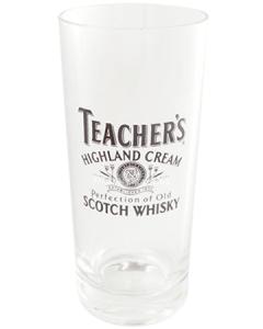 Teacher's Whisky Longdrink Glas