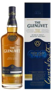 The Glenlivet Rare Cask Rich & Spicy