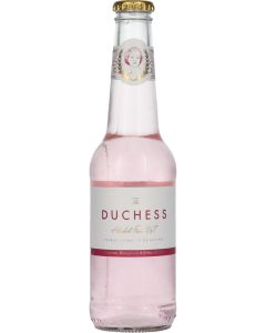 The Duchess Floral Alcohol Free G&T